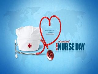 12 می ، روز جهانی پرستار