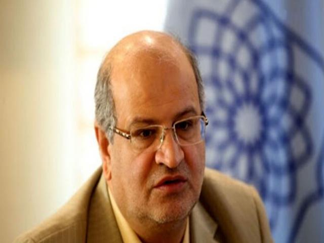دکتر زالی: سناریوی کرونای استان خوزستان در هر شهری قابل تکرار است
