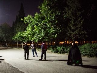 بازتاب زلزله دیشب تهران در رسانه های خارجی