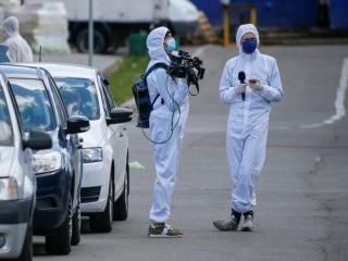 ویروس کرونا جان 55 خبرنگار را در سراسر جهان گرفت