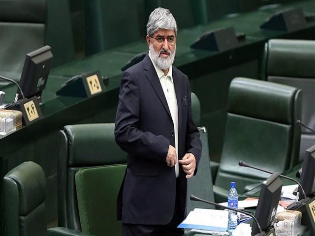 علی مطهری: مجلس یازدهم مجلس مطیعی نخواهد بود