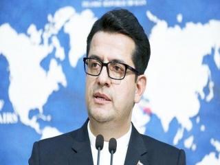 حادثه پیش آمده برای اتباع افغان نه در قلمرو ایران بوده و نه دخالت نیروهای ایرانی