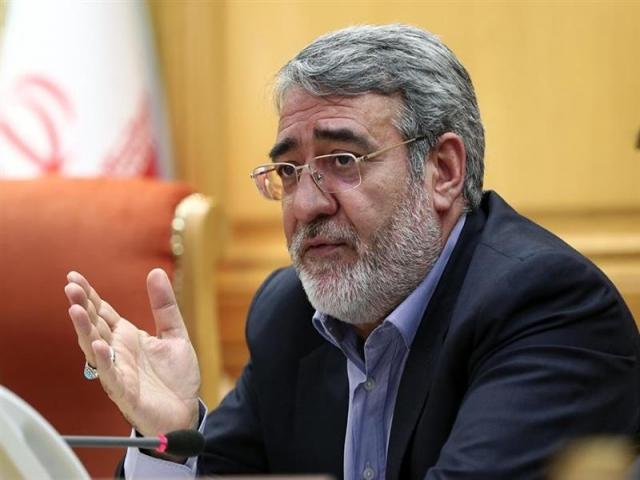 وزیر کشور : دور دوم انتخابات شهریورماه برگزار میشود