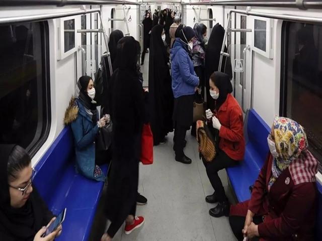 سختگیری در استفاده از ماسک در اتوبوس و مترو بیشتر میشود