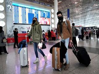 محدودیتهای مسافرتی در دنیا هنوز باقی است