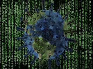 مشاهده ویروس کرونا زنده روی مدفوع بیماران