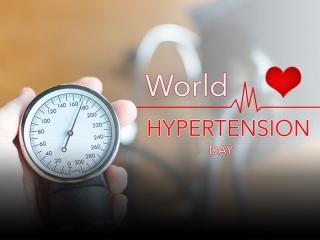 17 می ، روز جهانی فشار خون بالا