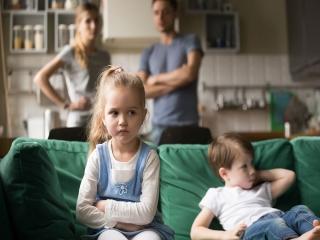 چگونه با کودک پرخاشگر رفتار کنیم؟