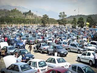سازمان حمایت : نگهداری خودروی صفر ممنوع