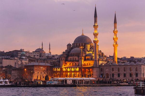 ترکیه-استانبول