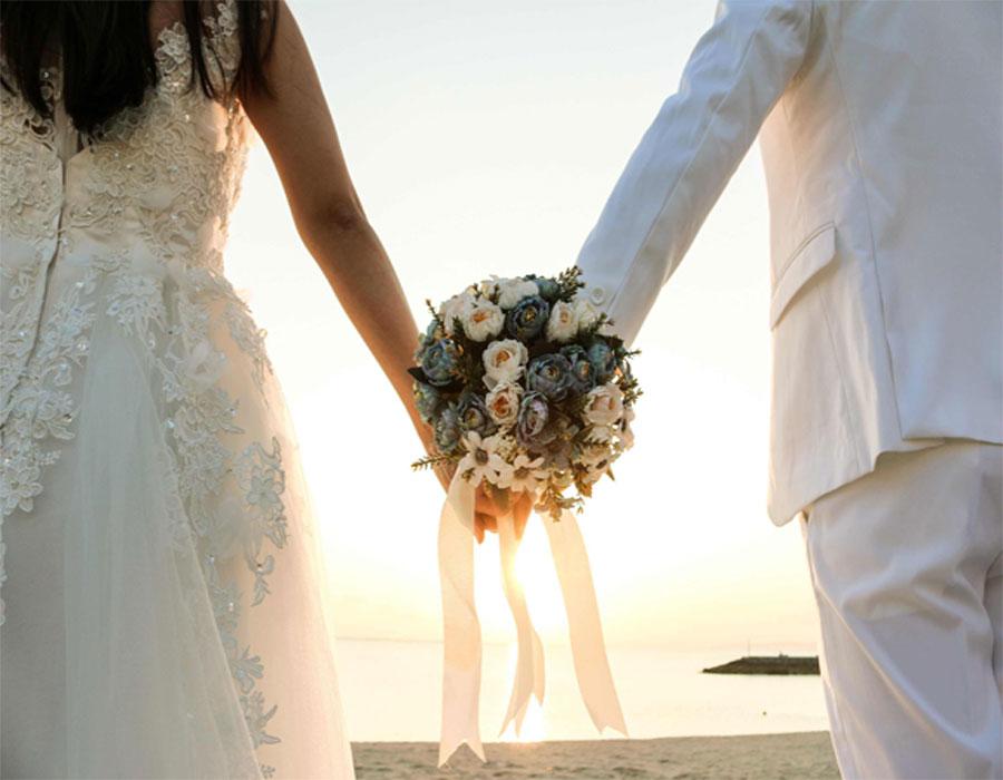 راهنمای ازدواج
