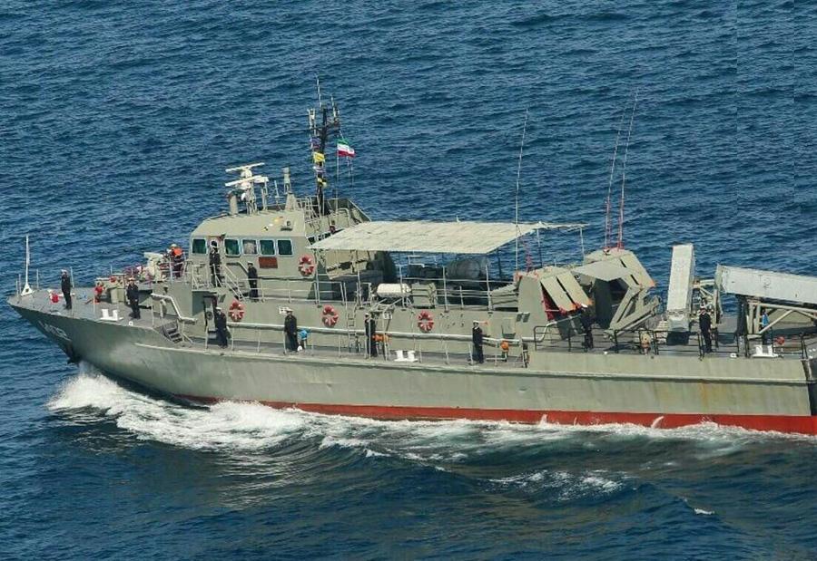 تشریح جزئیات حادثه ناوچه کنارک - Explain the details of the Konarak frigate accident
