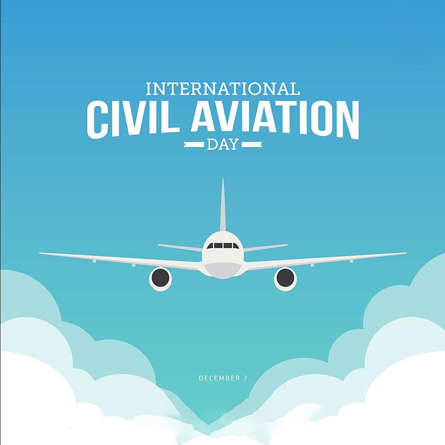 روز جهانی هواپیمایی کشوری - International Civil Aviation Day