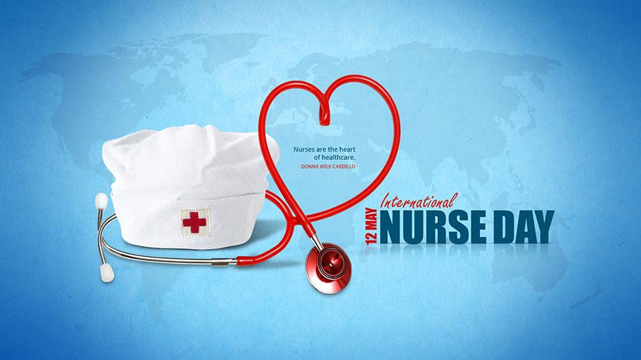 روز جهانی پرستار - International Nurses Day