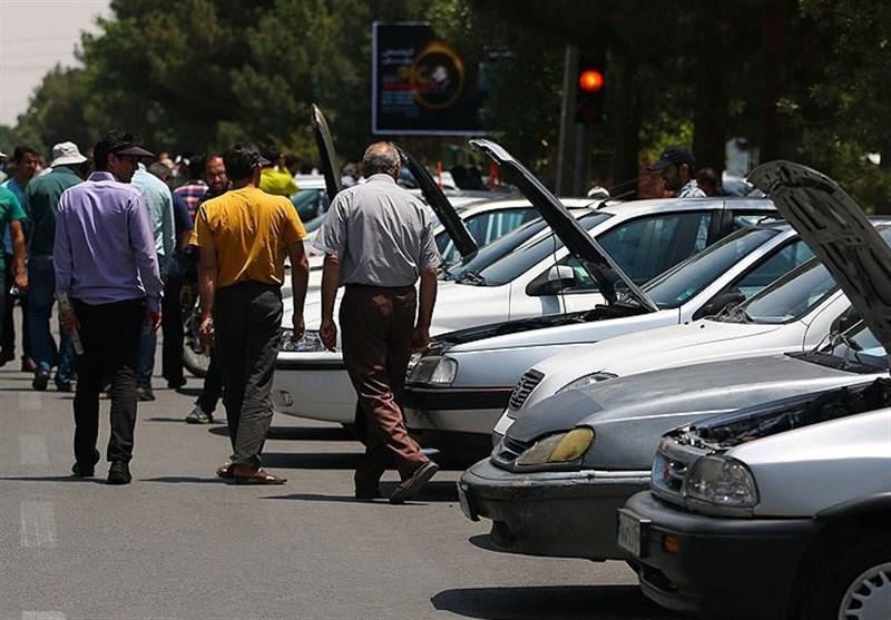 آغاز فروش فوق العاده محصولات ایران خودرو از 4 خرداد - Iran Khodro's extraordinary sales will start on Khordad 4th
