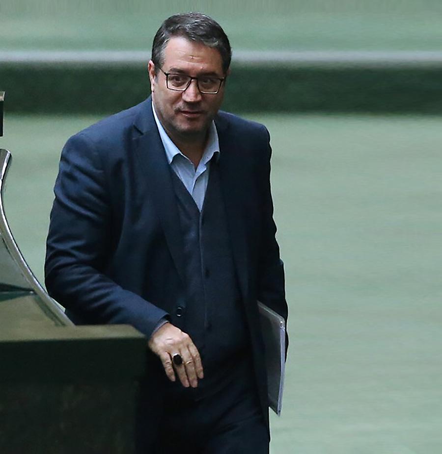 وزیر صنعت و معدن برکنار شد - The Minister of Industry was fired