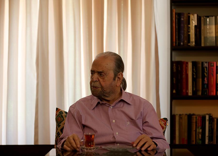 آخرین وضعیت درمانی محمدعلی کشاورز - The latest medical condition of Mohammad Ali Keshavarz