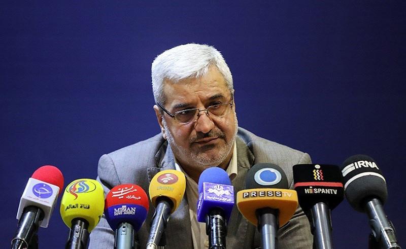 احتمال برگزاری انتخابات ریاست جمهوری در خرداد 1400 - The possibility of holding presidential elections in Khordad 1400