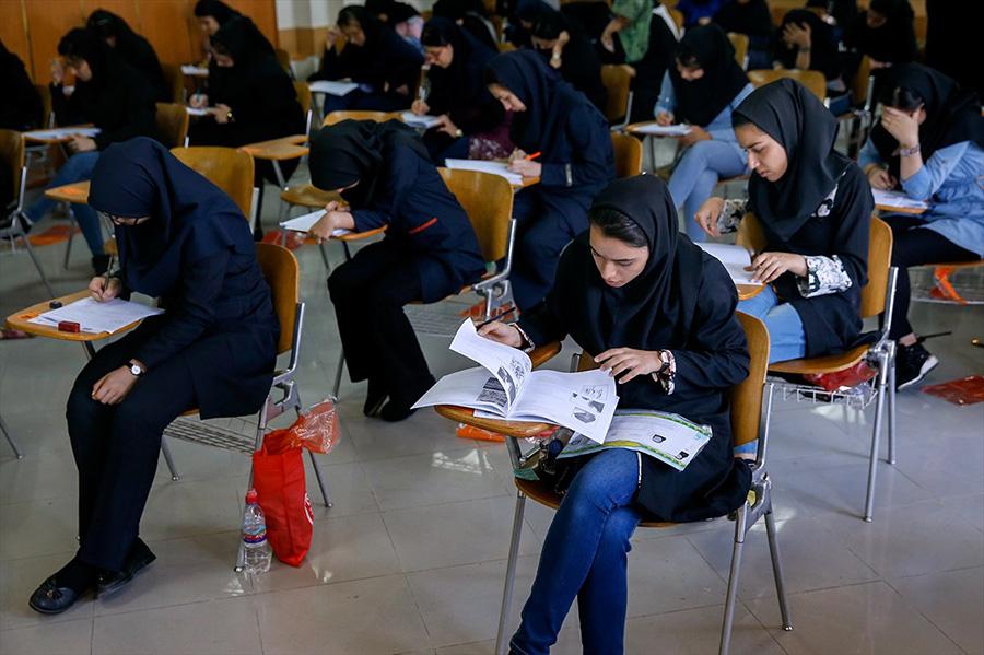نتایج کنکور 99 اواخر شهریور اعلام میشود - The results of entrance exam will be announced in late Shahrivar