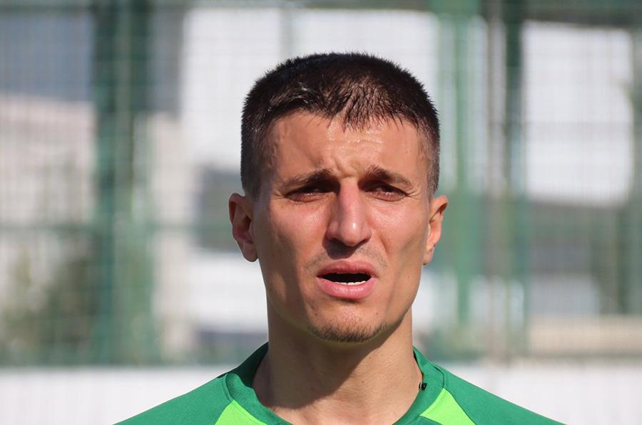 بازیکن ترکیهای پسرش را بخاطر ویروس کرونا به قتل رساند - Turkish player kills his son for coronavirus