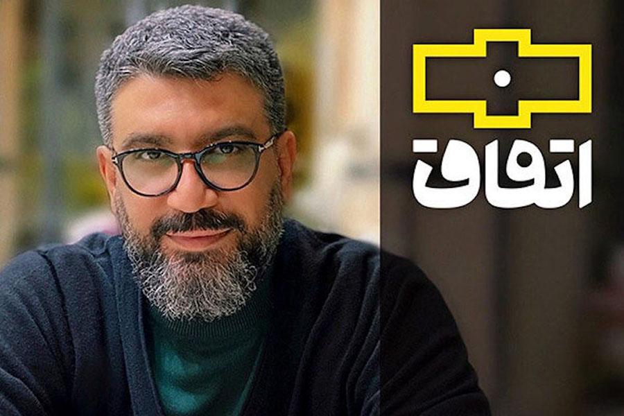 شکست سنگین رضا رشیدپور در جذب مخاطب تلویزیون-Reza rashidpoor heavy defeat in attracting the TV audience
