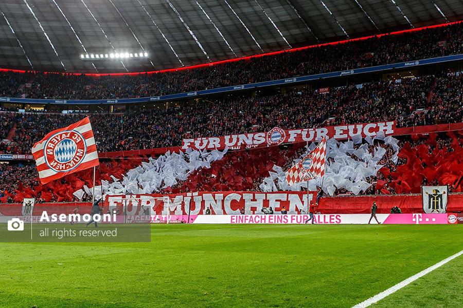 استادیوم فوتبال