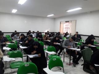 امتحانات دانشگاه آزاد غیرحضوری برگزار می شود