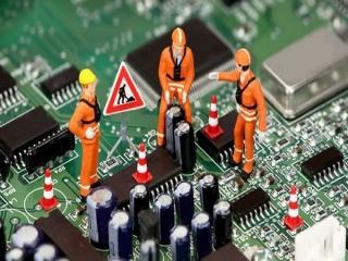 تعمیر بردهای الکترونیکی را چگونه یاد بگیریم؟