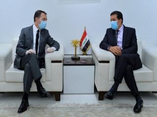 وزارت خارجه عراق، سفیر ترکیه را احضار کرد