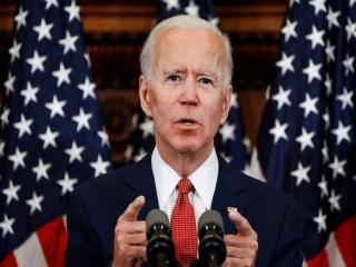 جو بایدن رسماً در انتخابات ریاست جمهوری آمریکا شد