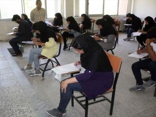 احتمال لغو امتحانات حضوری دانشجویان