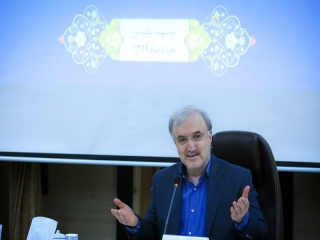 شرط وزیر بهداشت برای اجرای طرح ترافیک تهران