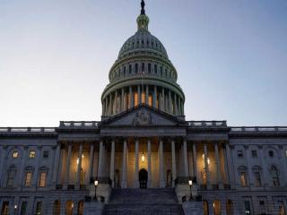 واشنگتن با رأی مثبت مجلس نمایندگان آمریکا به ایالت تبدیل شد