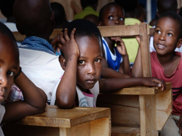 16 ژوئن ، روز جهانی کودکان آفریقایی