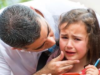 چگونه با مدرسه هراسی فرزندم مقابله کنم؟؟؟؟