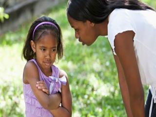 روش درست برای اصلاح رفتار کودک
