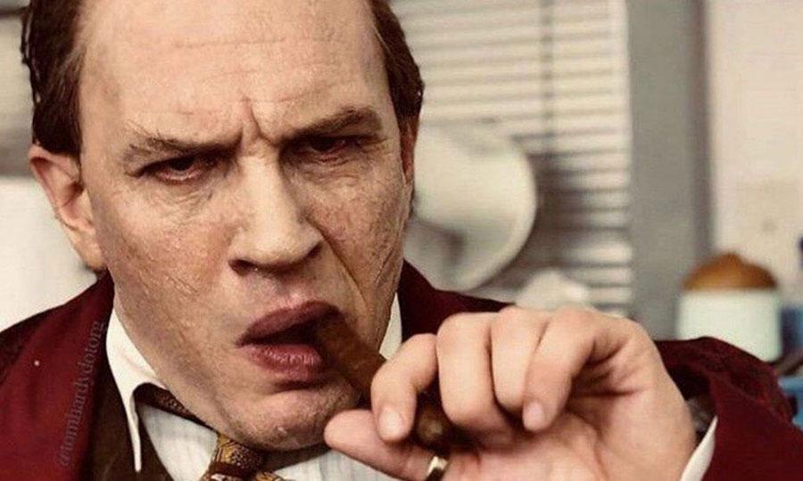 تام هاردی در فیلم سینمایی کاپون