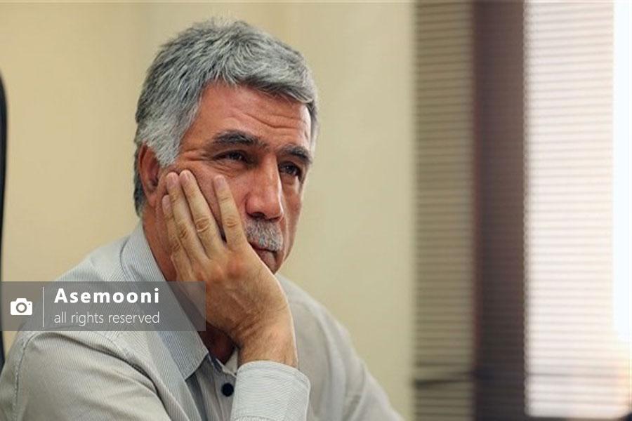 محمدرضا پهلوان