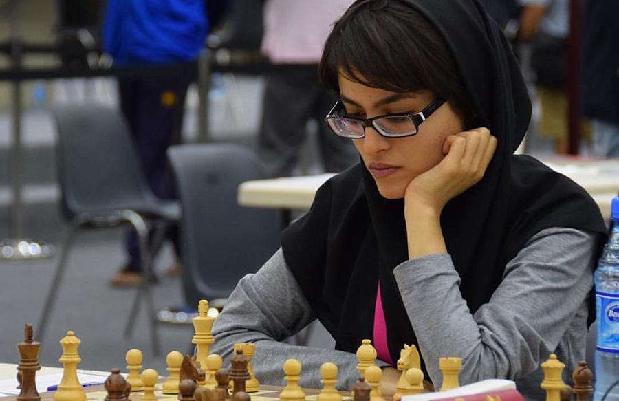 غزل حکیمی فرد تغییر تابعیت خود را تکذیب کرد - Ghazal Hakimi Fard denied changing her citizenship