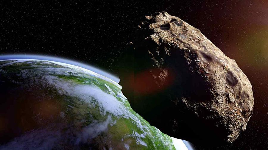روز جهانی سیارک - International Asteroid Day
