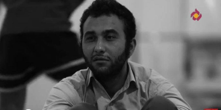 سریال سفید و سیاه شبکه پنج تهران