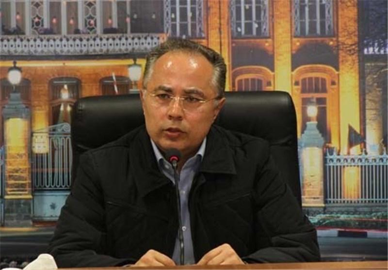رئیس شورای شهر تبریز بازداشت شد - The head of the Tabriz City Council was arrested