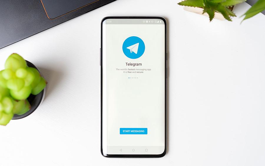 تماس ویدیویی به تلگرام میآید - Video call comes to Telegram