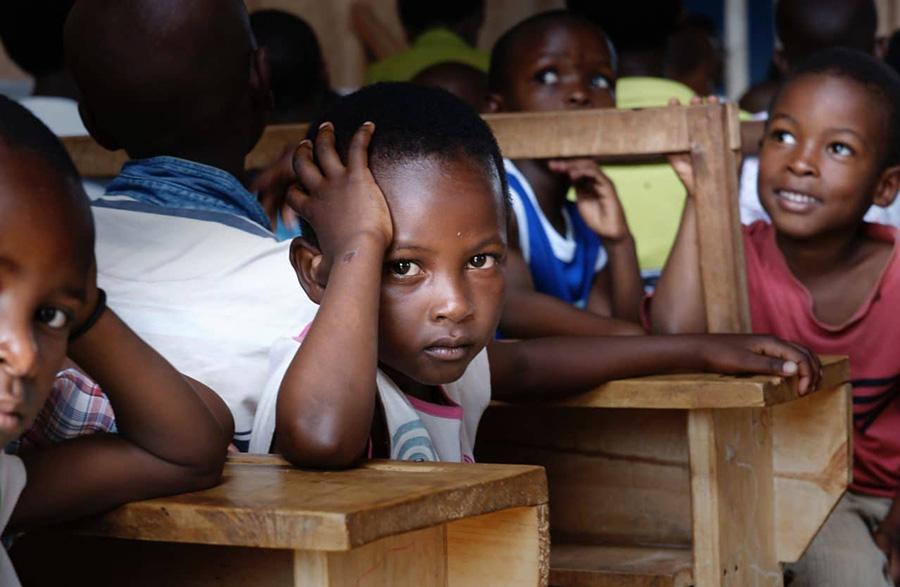 روز جهانی کودکان آفریقایی - World International Day of the African Child
