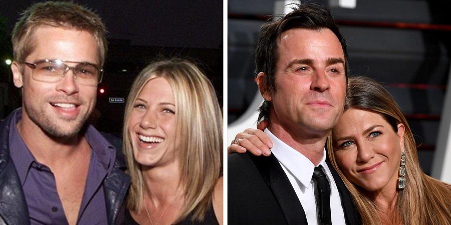 نامه های عاشقانه برد پیت ، ازدواج دوم جنیفر آنیستون را به طلاق کشاند-Brad Pitt's love letters divorced Jennifer Aniston's second marriage