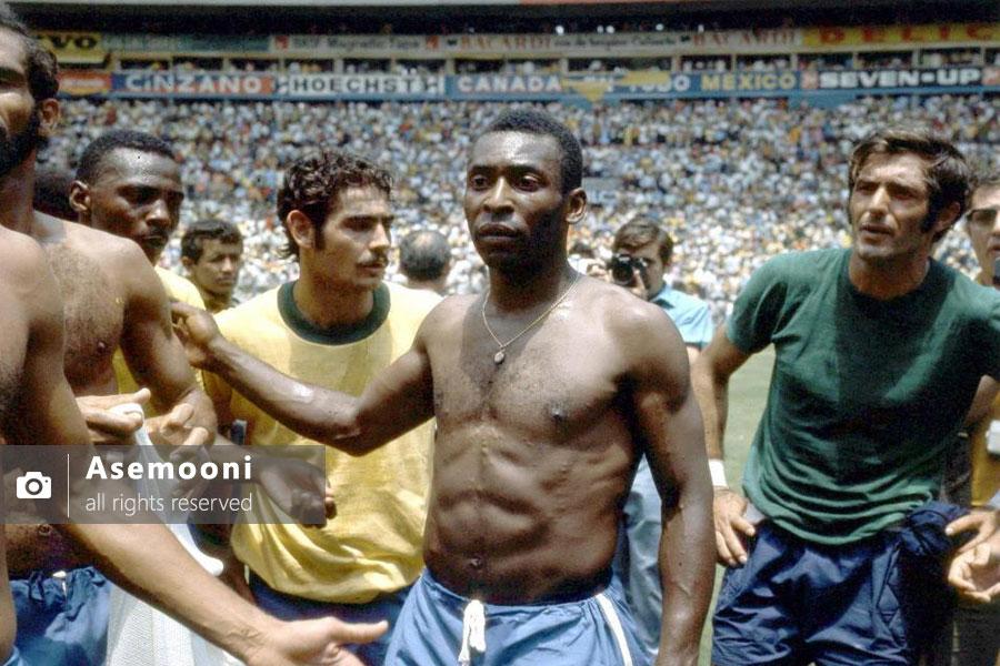 جام جهانی 1970