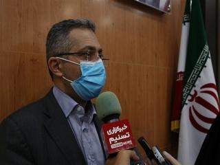 ابتلا به ویروس کرونا در تهران، خراسانرضوی، مازندان و فارس صعودیتر شد