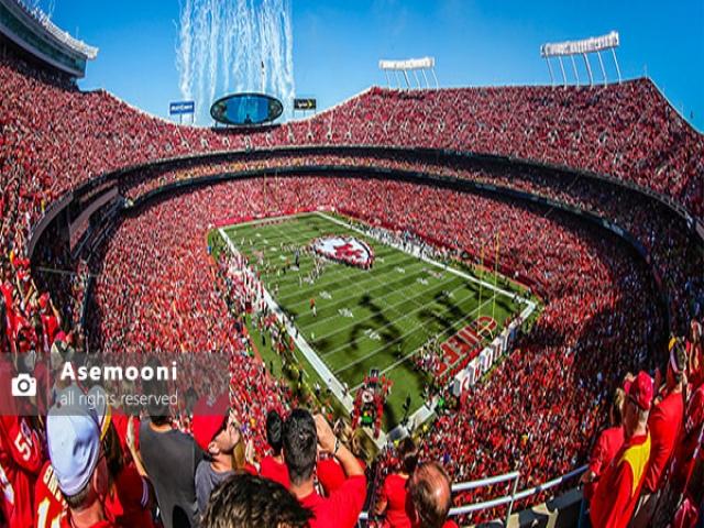 پر سر و صداترین استادیوم های جهان