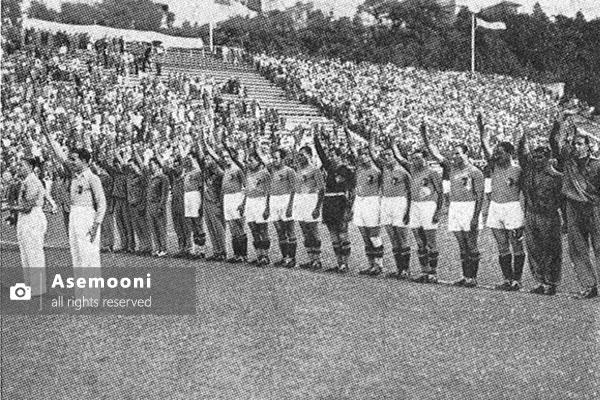 مسابقات جام جهانی 1938
