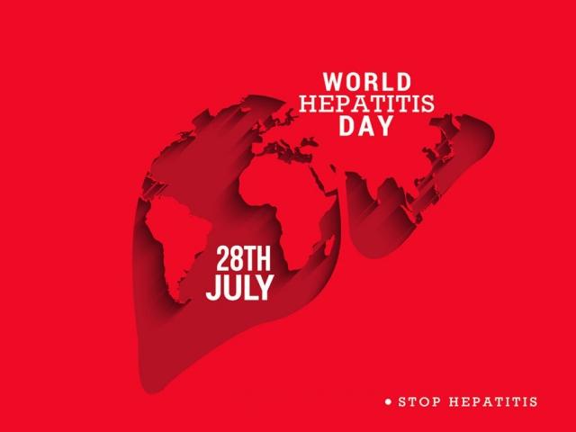 28 جولای ، روز جهانی هپاتیت